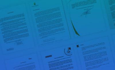 Alexandre Slivnik já recebeu dezenas de cartas de recomendação dos seus clientes.